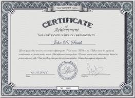 Шаблоны сертификатов и дипломов в векторном формате eps ru  Шаблон сертификата