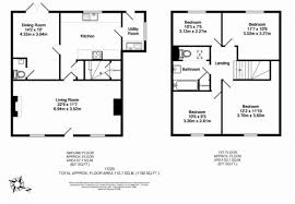 Small 4 Bedroom House Floor Plans  Home Deco PlansSmall 4 Bedroom House Plans