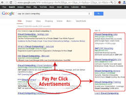Sem Examples Pay Per Click Ppc Digital Marketing Inexpanse Com