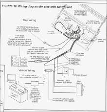 Kwikee step wiring diagram best of funky porch light wiring position