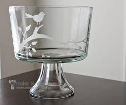 best ever diy gift ideas diy etched glass