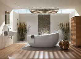 Small Picture Luxury Bathrooms with Stunning Skylights