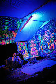 Captivating Explore Cool Awesome Black Light Room Decor Trippy Blacklight Room  Remodeling Tips In A Number Of Pictures From Susan Coleman, Home  Improvement Exper.