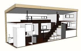 home tiny house plans