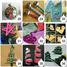 Easy Craft Ideas For Kids Christmas  Ye Craft IdeasChristmas Arts And Crafts For Preschoolers