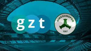 GZT, Giresunspor sponsorluk imza töreni - YouTube