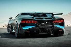 Bugatti divo badboy edition by peter utecht. Gtp Cool Wall 2019 Bugatti Divo
