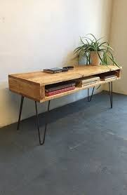 stylish hairpin leg coffee table with 1000 ideas about hairpin legs on coffee tables