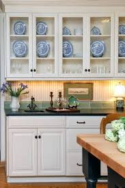 Kitchen china cabinets Blue Wet Bertschikoninfo Wet Bar Area In Kitchen China Cabinet And Wet Bar Area Throughout