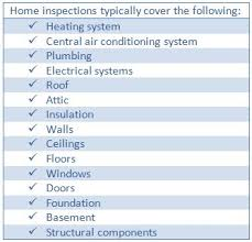 How A Home Inspection Differs From The Va Appraisal