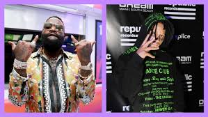 Who Is Number 1 On The Billboard Charts Slipknot Beats Trippie Redd And Rick Ross To 1 On The