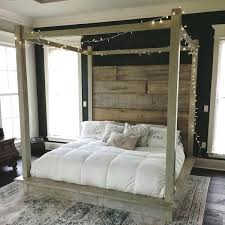 Iron Canopy Bed King King Metal Canopy Bed King Canopy Bed Frames ...