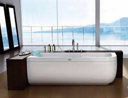 extra wide bathtubs new aquasoul