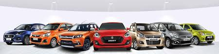 maruti suzuki cars in india upcoming