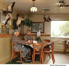 duck diners