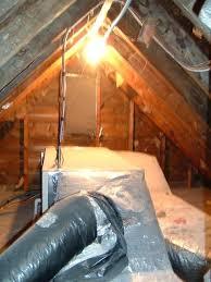 attic lighting. Attic Lighting V