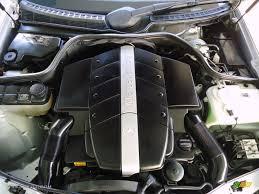 2002 Mercedes-Benz CLK 430 Cabriolet Engine Photos   GTCarLot.com