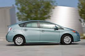 Toyota Recalls 40,000 Prius Plug-In Hybrids That Can Stall ...