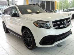 2018 mercedes benz gls. perfect benz new 2018 mercedesbenz gls amg 63 4matic throughout mercedes benz gls c