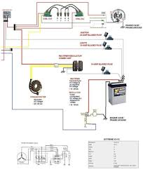 bobber motorcycle wiring harness wiring diagram and hernes honda cb750 bobber parts image about wiring diagram