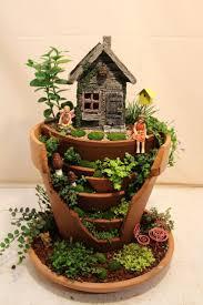 Cool magical best diy fairy garden ideas Bird Bath 37 Diy Miniature Fairy Garden Ideas To Bring Magic Into Your Home Homelovr 37 Diy Miniature Fairy Garden Ideas To Bring Magic Into Your Home
