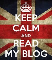 Резултат слика за keep calm and blog on