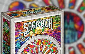Image result for sagrada board game
