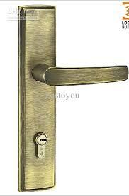 2018 ab locks door hardware simple modern door handlesets lock body lock cylinder door locks door handles from bestoyou 78 89 dhgate