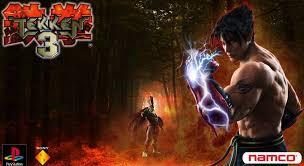 tekken 3 game free for pc full