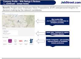 employment reviews company company profiles jobstreet coms newest enhancement jobstreet