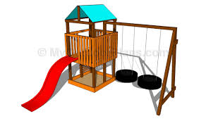 outdoor playset plans myoutdoorplans free woodworking plans and projects diy shed wooden playhouse pergola bbq