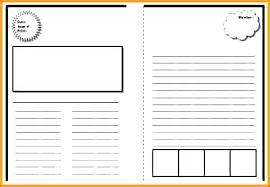 Kids Newspaper Template Blank Newspaper Article Template Free Printable Kids U2013 Ramauto