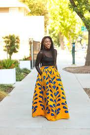African Skirts Patterns Amazing Design