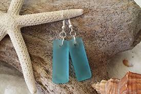 cascade rainbow moonstone earrings sterling silver white gemstone teardrops 2 2 inches handmade prmakkv5t