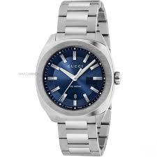 "gucci watches official gucci stockist watch shop comâ""¢ mens gucci gg2570 watch ya142303"