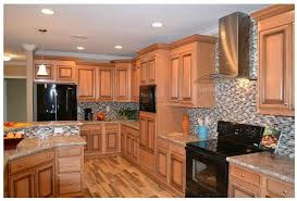 Skyline Chaparrel Callahan Kitchen Cabinets