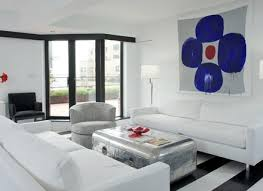 how to arrange two sofas in a living room you