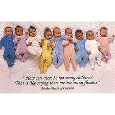 Mother Teresa Quotes Life tatictrinityroadprod100notecardsprolifemother 52
