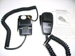 cb echo mic cb power mic