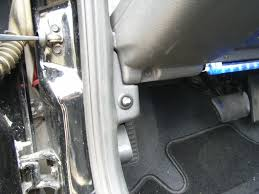 where is the interior fuse box located dodge srt forum really mine is in the driver side foot well