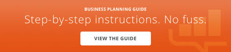 View our Business Planning Guide today