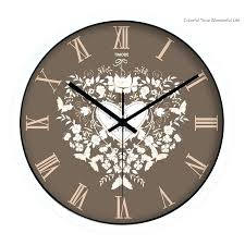 antique wall clocks for clocks large vintage wall clock inch wall clock white frame of wall clock with