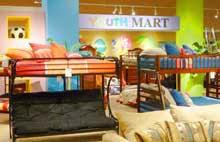 Furniture Outlets USA pletes multi store plex in Minnesota