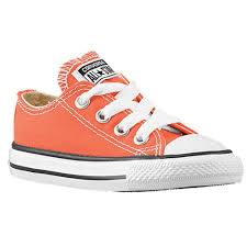 converse uk kids. beautiful in colour converse girls coral basketball star ox toddler lb3796509 fiery shoes kids all offer uk