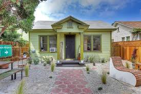 Small Picture This Tiny Home In California Is One Small Abode We Could Actually