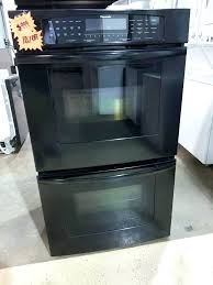 24 inch double wall oven. Wall Oven 24 Inch Double Therm Single Gas