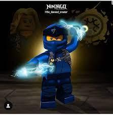Lego jey season 11 | Lego ninjago movie, Lego ninjago, Ninjago