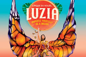 Luzia by Cirque du Soleil Tickets in Orlando at The Florida Mall
