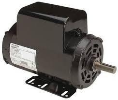 air compressor motors 5 hp spl 3450 rpm r56hz frame 208 230v air compressor motor century