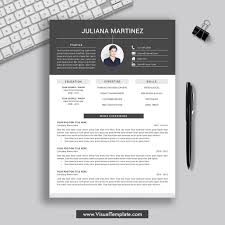 Modern Resume Template Free Download Word Top Resume Templates Free Best Download New Template Word